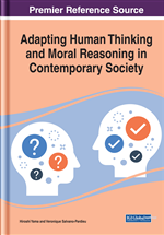 Adapting Human Thinking and Moral Reasoning in Contemporary Society